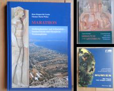 Archäologie Sammlung erstellt von Antiquariat Rohde