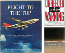 Air Mail Curated by The Aviator's Bookshelf