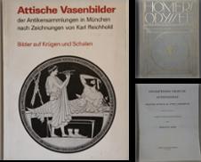 Antike Sammlung erstellt von Antiquariat  Braun