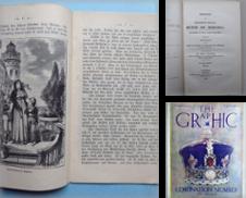 Adel & Aristokratie Sammlung erstellt von Antiquariat Heinzelmännchen