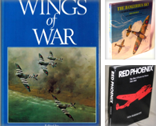 Aviation Curated by Neil Williams, Bookseller