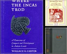 Archaeology & Anthropology Sammlung erstellt von Kurt Gippert Bookseller ABAA