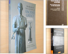 Ancient History Curated by BMV Bookstores