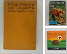 Animals Curated by Lindenlea Books