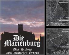 Architektur Sammlung erstellt von Versandantiquariat Ottomar Köhler