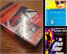 Crime Di Coach Books