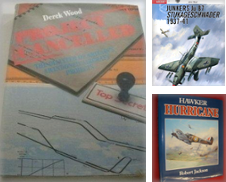 Aviation Curated by Othello's Bookshop