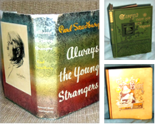 Poetry Curated by Uncommon Books - The Gomez Collection