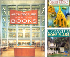 Architecture Curated by Book Nook