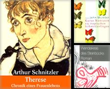 Literatur Sammlung erstellt von Antiquariat B - Steffen Böttcher