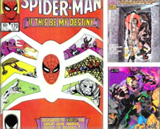 Comics & Graphic Novels Curated by bbs