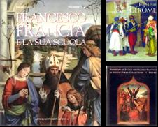 Antichi Di Merigo Art Books