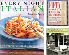 Cooking Curated by Virginia Books & More
