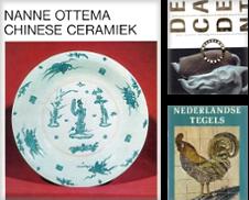Aardewerk En Porselein Curated by Grimbergen Booksellers