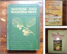 Natural History Curated by Refried Books