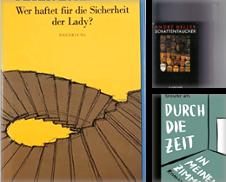 Belletristik Österreich Sammlung erstellt von vanThule books