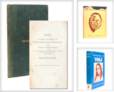 Authors of Color Sammlung erstellt von Whitmore Rare Books, Inc. -- ABAA, ILAB