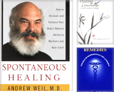 Alternative Medicine Curated by Taos Books