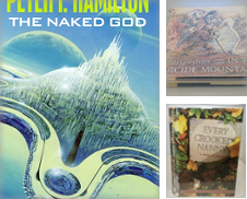 Modern First Editions Curated by Tomes & Poems