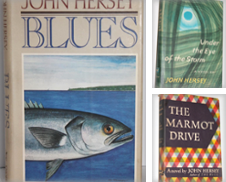 John Hersey Curated by Genesee Books