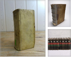 Alte Theologie Enzyklopädik Sammlung erstellt von bookfarm-shop.com