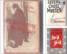 Crime and Mystery Curated by Post Mortem Books