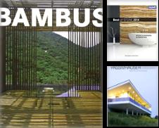Architektur Sammlung erstellt von Bücherwinde Ruth Morel