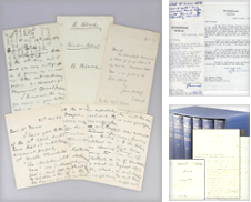 Signed & Inscribed Curated by Churchill Book Collector ABAA/ILAB/IOBA