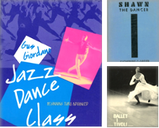 Dance Curated by Center Stage  Books