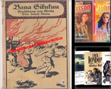 Abenteuer (Action) Sammlung erstellt von Oldenburger Rappelkiste