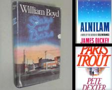 Fiction, Novel Curated by Casa Paloma Books