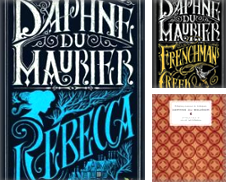 Du Maurier D Curated by Bookends of Fowey