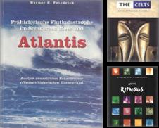 Archäologie Sammlung erstellt von Buch von den Driesch