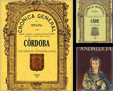 Andalucia de Libreria Raices