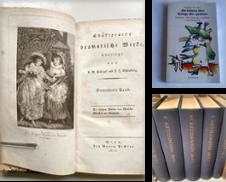 Bellestristik, Romane & Erzählungen Curated by Plesse Antiquariat Minzloff