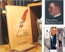Biography Curated by Albion Books