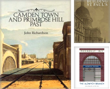 Local History (London) Curated by Peter White Books