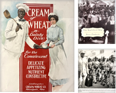 African American Curated by 32.1 Rare Books + Ephemera