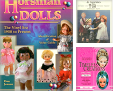 Dolls Curated by Emil's Books
