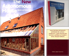 Architecture Curated by Commonwealth Book Company, Inc.