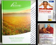 Alternativmedizin Sammlung erstellt von viennabook Marc Podhorsky e. U.