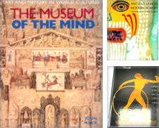 Art & Architecture (Exhibition Catalogues & Museum Guides) Curated by Ancient World Books