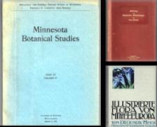 008 Biologie Sammlung erstellt von Antiquariat Dietmar Brezina