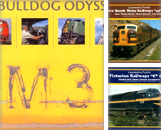 NEW-Australia Curated by Train World Pty Ltd