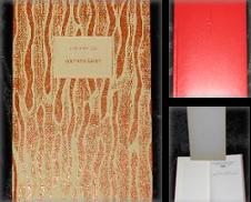 Ernst Jünger Sammlung erstellt von Biblio Industries  Alain Haezeleer