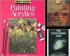 Astronomy de First Choice Books