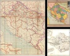 Maps & Prints Sammlung erstellt von Antiquariat Dasa Pahor