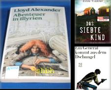 Abenteuer Curated by Sigrun Wuertele buchgenie_de