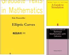 Maths Curated by C & J Read - Books