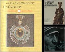 Religion Proposé par Librería Anticuaria Raimundo